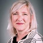 Liz Halifax-Smith, Nuance