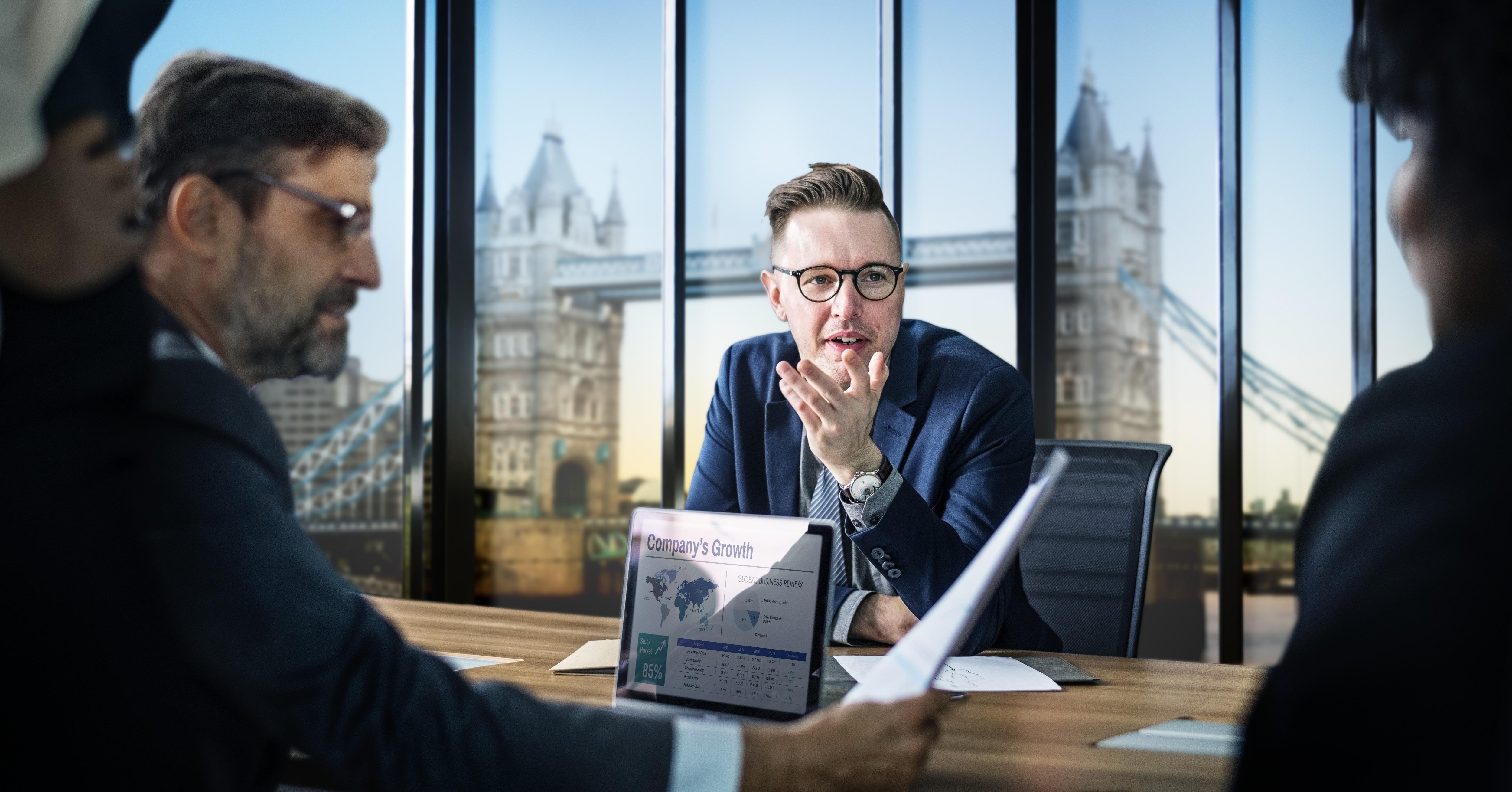 public procurement post brexit