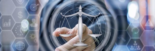 Enabling Digital Justice Systems