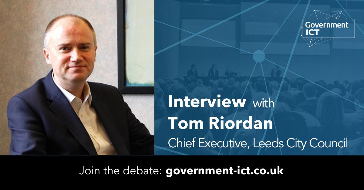 Interview-Tom-Riordan-Leeds-City-Council