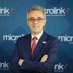Nasser Siabi, Microlink UK