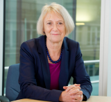 Dame Anne Owers, National Chair, Independent Monitoring Boards (IMBs)