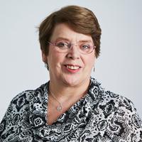 Fiona Macaskill, Director of Learning & Development, Credit Services Association (CSA)